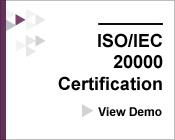 ISO/IEC 20000 Certification eLearning Demo