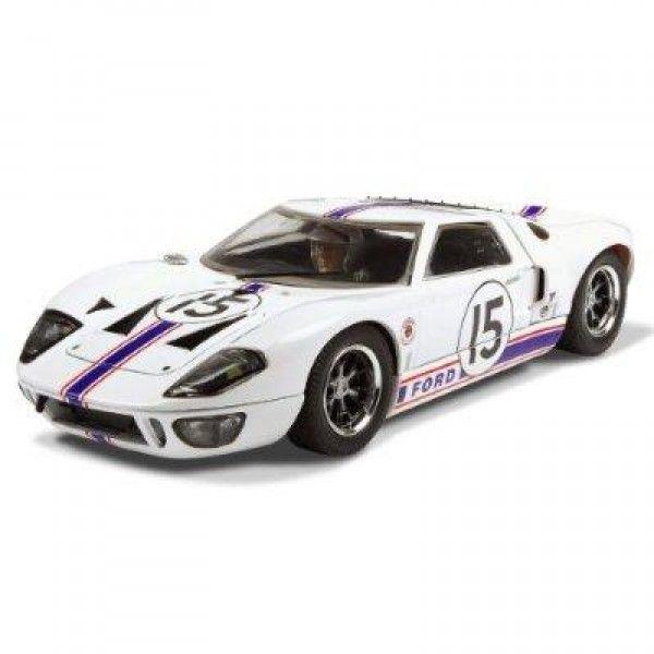 scalextric slot car ford ford of france le mans - La Table D Elise Le Mans