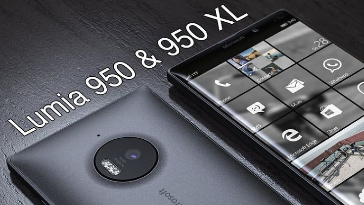 10 Best Windows Phone in Market with Windows 10 Phone OS