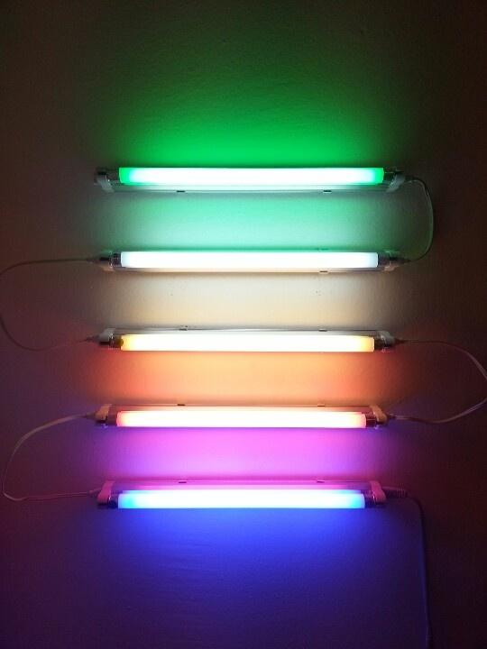 my neon night light