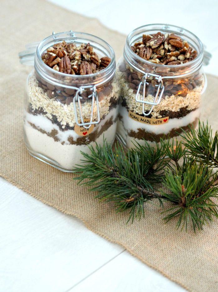 Joulusuunnitelmia & itsetehtyjä lahjoja