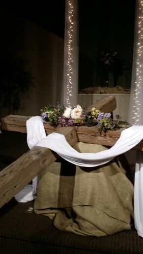 Easter Decorating Ideas For Church 279 best easter images on pinterest | easter ideas, church