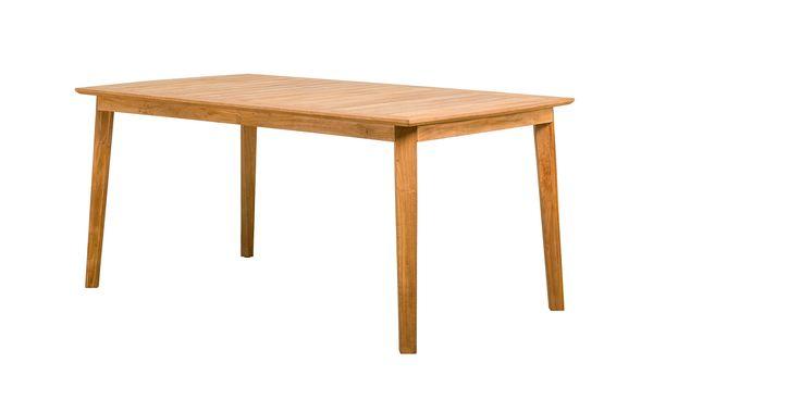 SUNS Cuvio - Table - SUNS Green Collection - 170x100cm
