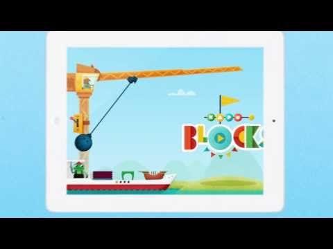 Kapu Toys –The Digital Toy Box - Suomalainen peli firma - Kapu - pelejä pienille lapsille - Games for kids