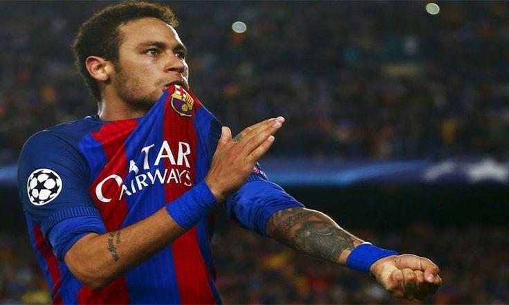 Ayah Neymar Menyarankan Untuk Segera Tinggalkan Barcelona?