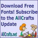 This site has TONS of Easter crafts, low cost & child-friendly!