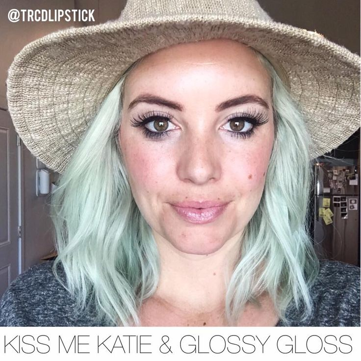 National Kiss And Makeup Day: 13 Best Kiss Me Katie LipSense Images On Pinterest
