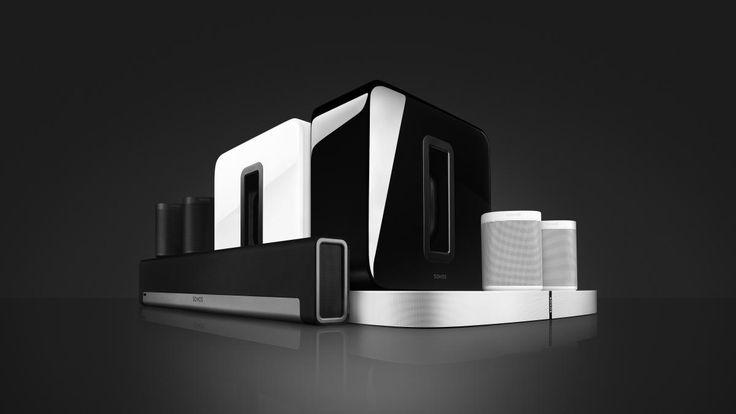 Amazon Alexa llega a las bocinas Sonos en versión Beta - Expansión MX