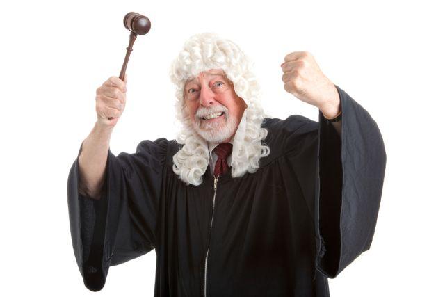 Argle-Bargle, Mumbo Jumbo, and Other Legal Gobbledygook