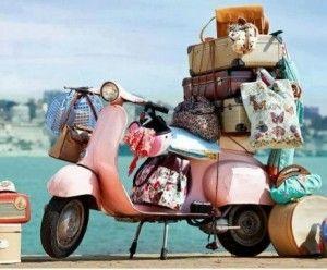 Γιατί πρέπει να πάμε διακοπές;
