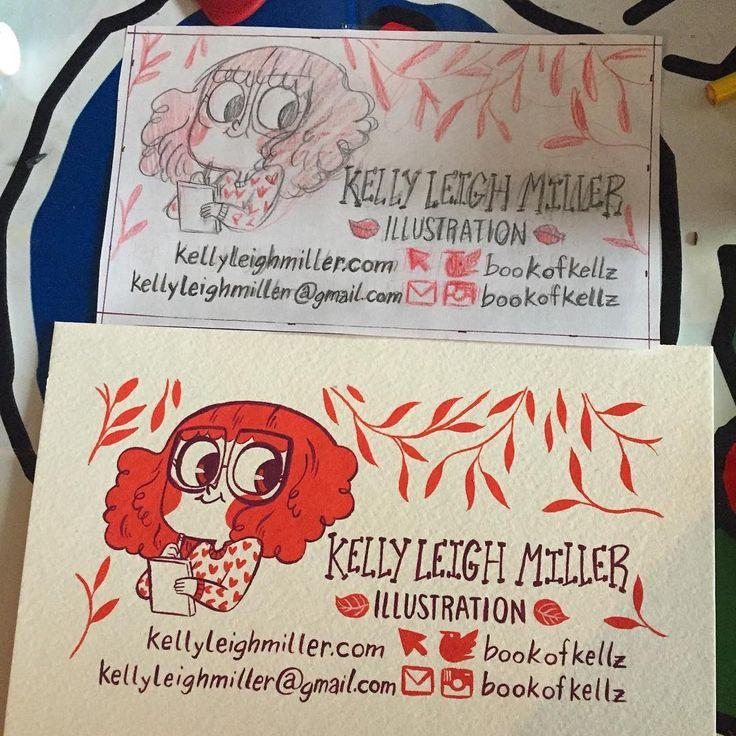 Kelly Leigh Miller