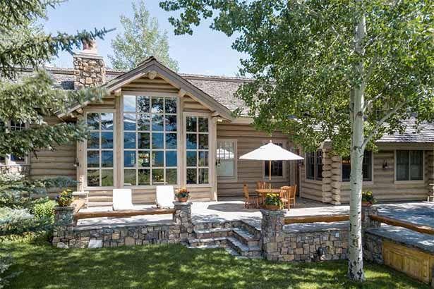 Современный деревянный дом снаружи и внутри – предельно настоящий, вызывающие реальный. Как создать дом, в котором хочется жить: секреты стиля в фото.