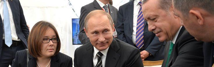 Mannen in donkere pakken besturen de VS. Poetin vertelt in dit interview de ongemakkelijke waarheid - http://www.ninefornews.nl/mannen-donkere-pakken-besturen-vs/