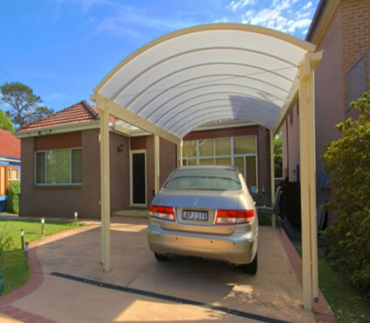 Pergola carport designs for your style best
