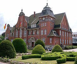 Papenburg, Germany