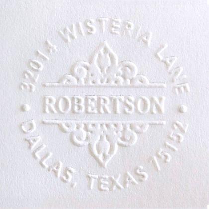Embosser - Darling Declaration by Tiny Prints