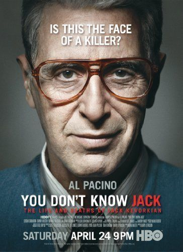 You Don't Know Jack (2010) - Barry Levinson