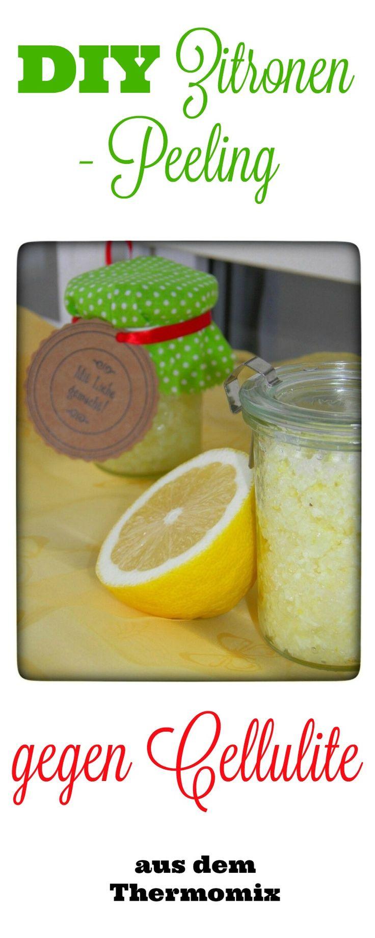 Unsere Weihnachts-Geschenk-Vorbereitungsideen-Sammlung geht weiter mit einem leckerem und erfrischendem Zitronen-Peeling. Zitronen sind ja ein Allrounder und landen bei mir nicht nur im Essen, sondern auch in der Kosmetik.