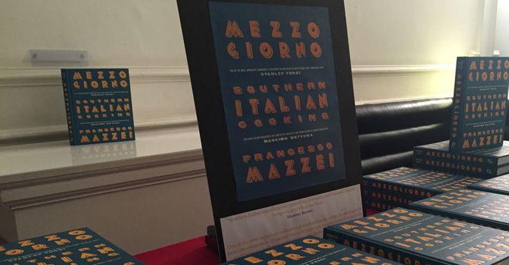 Francesco Mazzei's Book