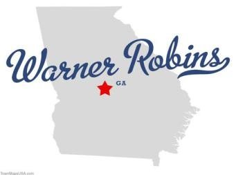 Warner Robins Shuttle - Groome Transportation - Book Now