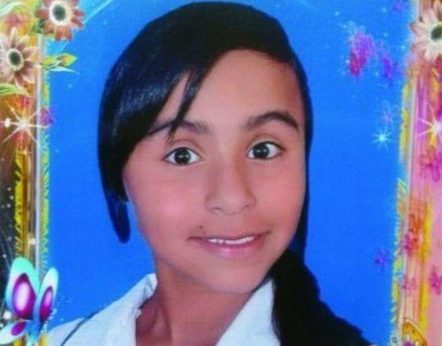 En todo el Caquetá buscan a menor desaparecida. Por Favor #Compartir: Leidy Nathalia Yunda Ochoa, desapareció desde el 24 de julio. → http://bit.ly/2aYUMU2