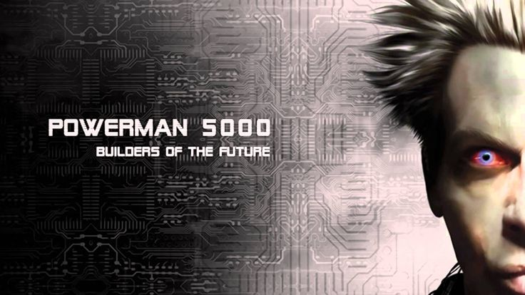 """Powerman 5000 - Builders Of The Future (2014) [Full Album] — Copyright Disclaimer Under Section 107 of the Copyright Act 1976, allowance is made for """"fair use"""" for purposes such as criticism, comment, news reporting, teaching, scholarship, and research. Fair use is a use permitted by copyright statute that might otherwise be infringing. Non-profit, educational or personal use tips the balance in favor of fair use.  I do not in any way own or claim to own the copyrighted music used in this…"""