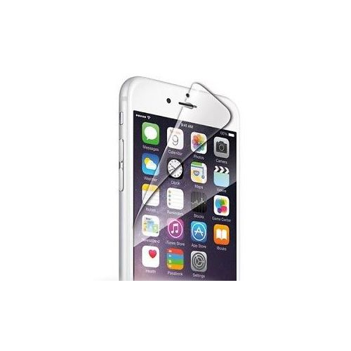 "CLEAR SCREEN PROTECTOR COVER FILM GUARD FOR IPHONE 6 (4.7"")  Only £1.99 Free UK Delivery"