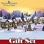 Hot new product added -  Thomas Kinkade Village Christmas: Artist District Gift Set - http://ponderosa.co/b1001/thomas-kinkade-village-christmas-artist-district-gift-set-5/