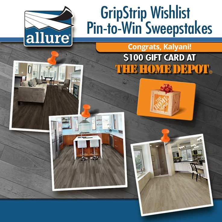 Flooring Gift Certificate : Best allure flooring ideas on pinterest wood