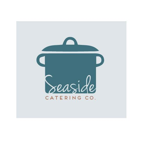 Business Logo Design  Catering Logo for by 603CreativeStudio, $45.00