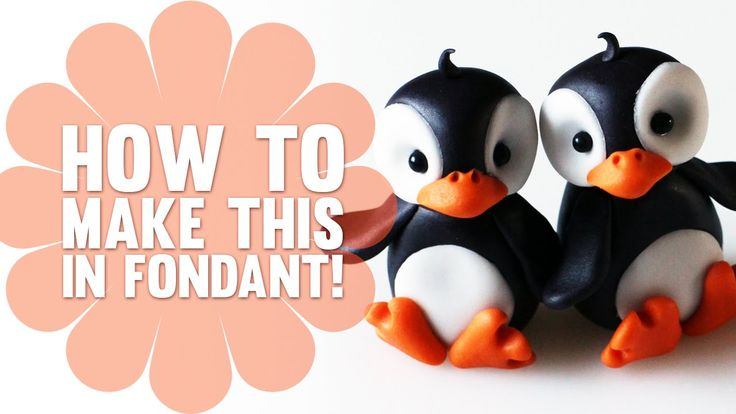 Now available to watch. Learn How To Make these Super Easy and Adorable Penguins! :)  https://www.youtube.com/watch?v=ae-I-0RO2Mc