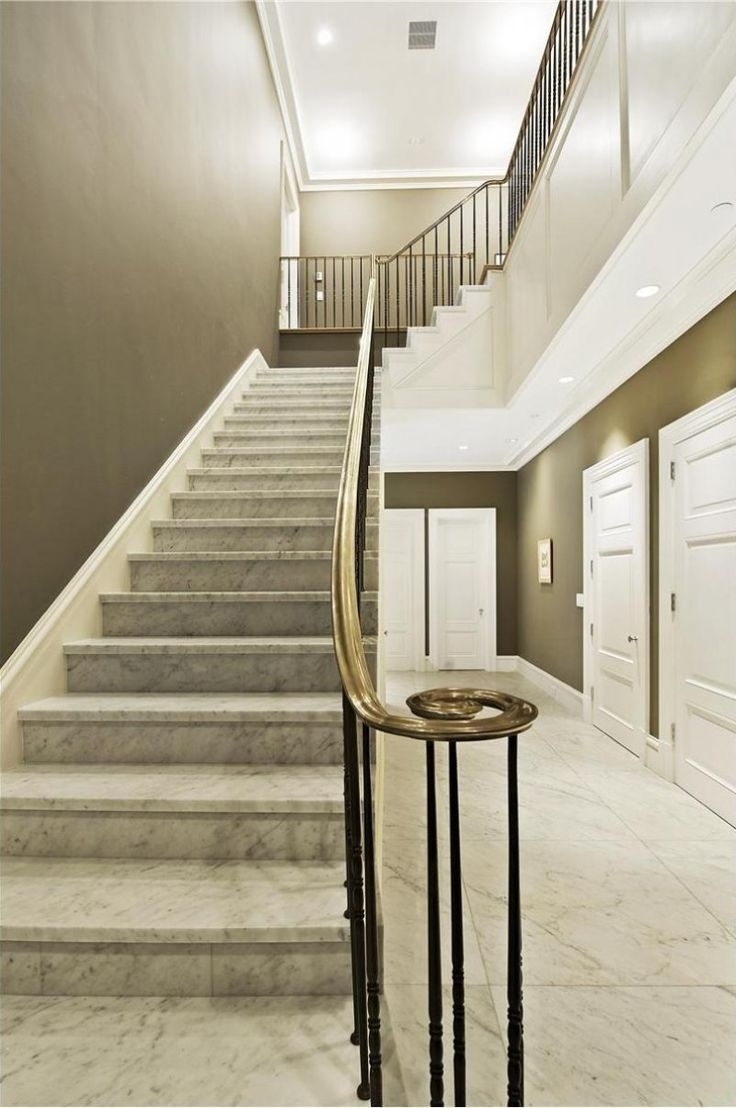Luxury Marble House In Tribeca