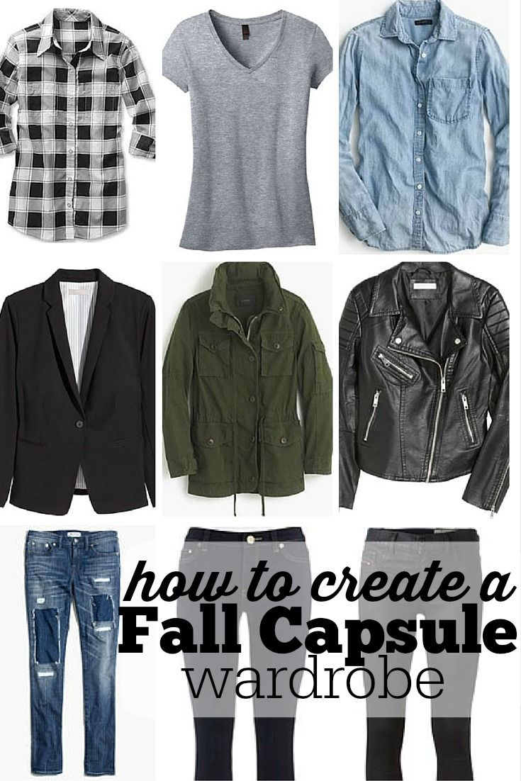 Do you have a basic fall wardrobe? Here is my EASY and budget-friendly guide to having a stylish fall capsule wardrobe without breaking the bank. I have collected 36 pieces you will love to wear and again and again this fall!