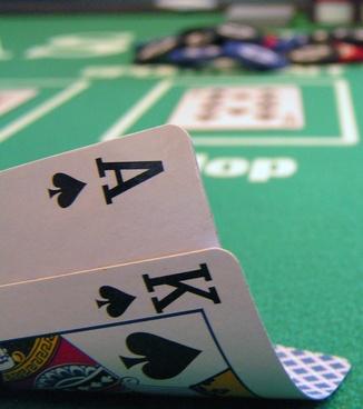 let's play poker!: Poker Nights, Things Poker