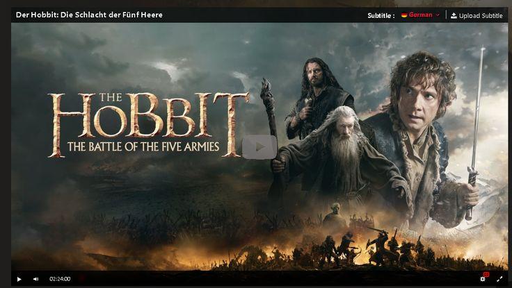 Der Hobbit Ganzer Film Deutsch