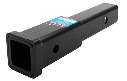 8in Receiver Hitch Extension - 8in Receiver Hitch Extension