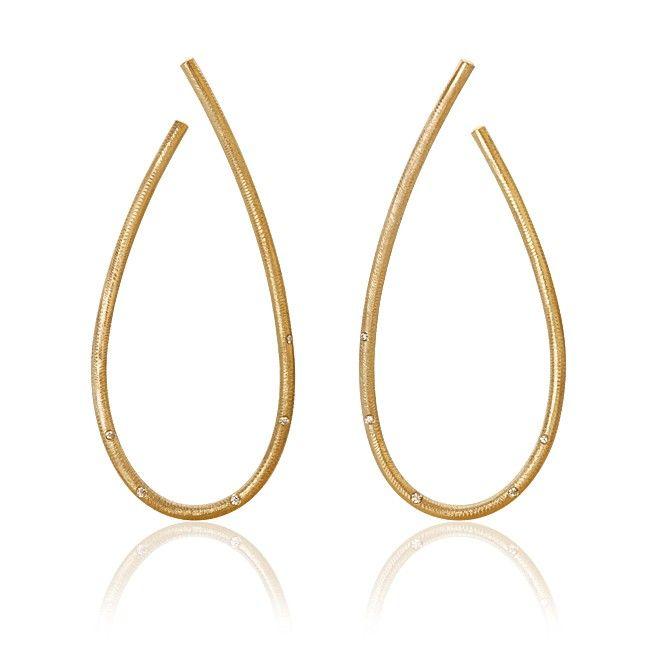Kharisma earrings Marianne Dulong