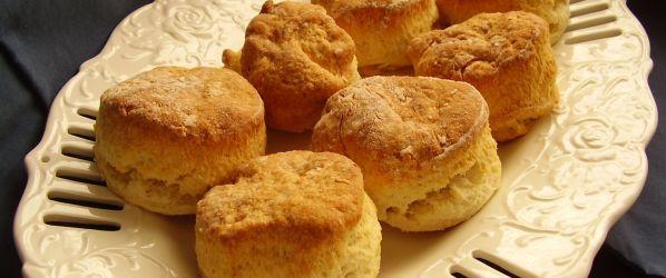 Freezer Buttermilk Biscuits Recipe - Genius Kitchen