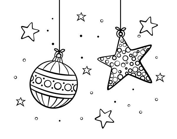 97 best Dibujos de Navidad para colorear images on Pinterest ...