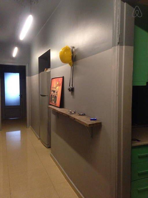 Airbnb'deki bu harika kayda göz atın: Beautiful Flat in Downtown, Taksim - İstanbul şehrinde Kiralık Apartman daireleri