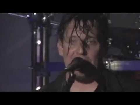 VOLBEAT - Wacken 2012 - The Mirror And The Ripper