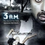 The official theatrical trailer of theVishal S Mahadkar's 3 A.M. (the horror flick) has been released today on YouTube. The movie starring Rannvijay Singh, Anindita Nayar and revolves around three friends, who set out to make a reality show on the...