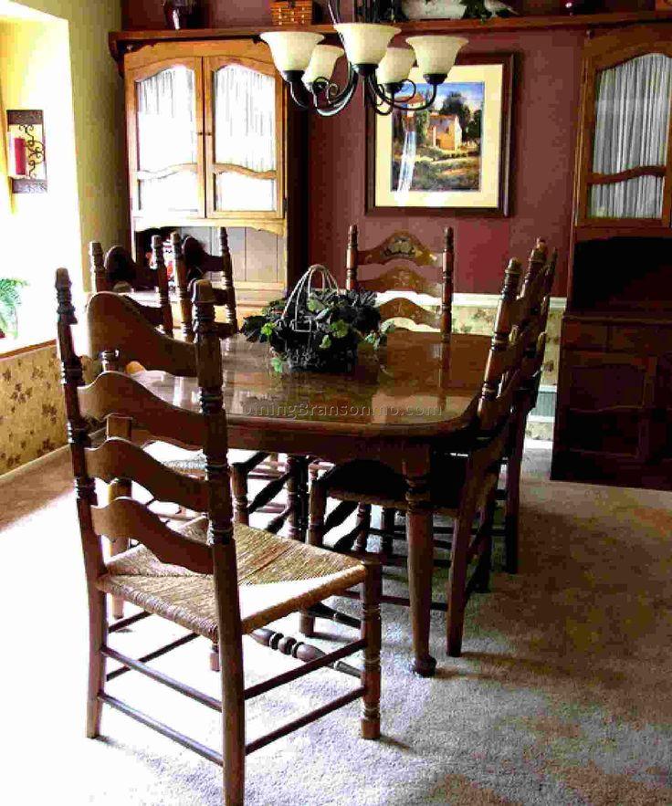 tuscan dining room decor 5