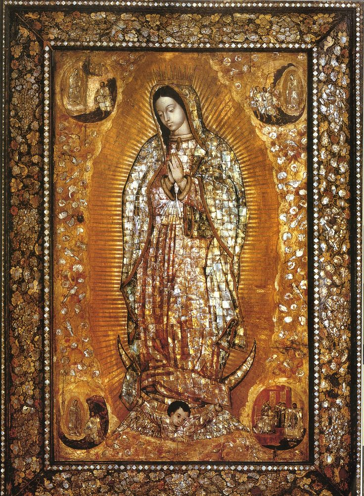190 Best Virgen De Guadalupe Images On Pinterest Blessed