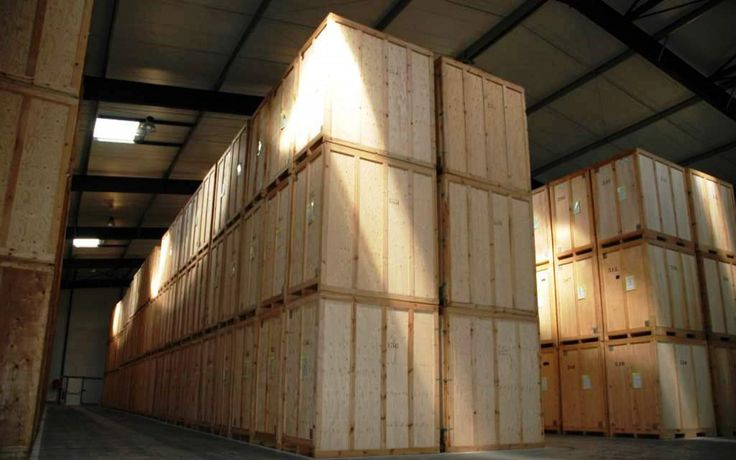 Garde meuble Melun 77000 - 15 box de stockage à louer