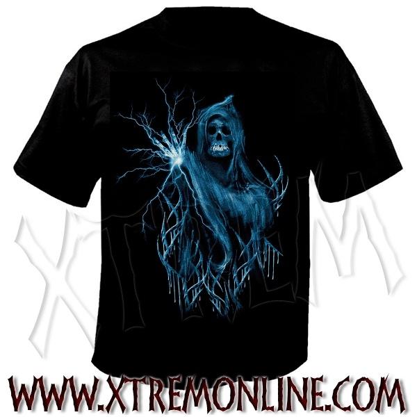 Camiseta Fantasma de hielo.