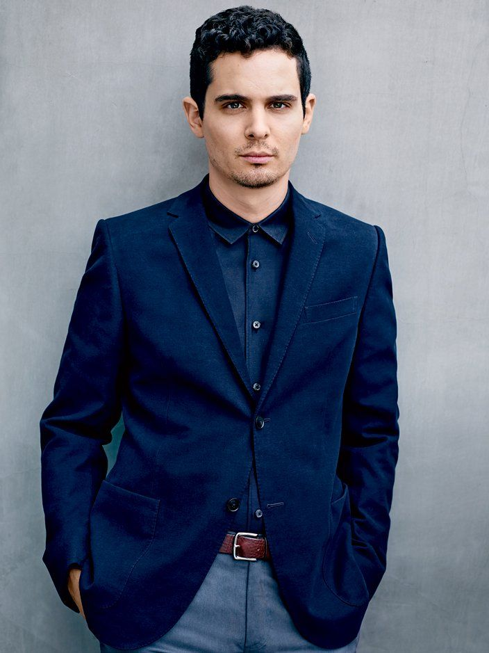 Meet Damien Chazelle: the Director Behind the Indie Smash Film, Whiplash