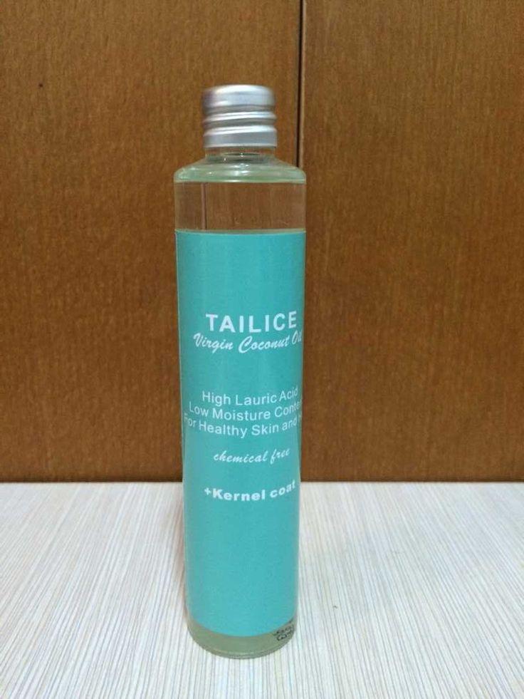 Волос, Маска для ухода за волосами, Чистый натуральный кокосовое масло для маска для repaire, Секущиеся кончики волос ремонт 100 мл / бутылка