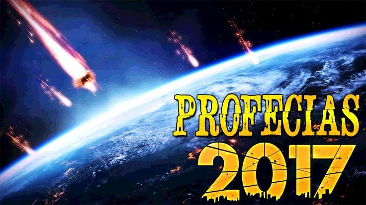 TOP 12 PROFECIAS PARA EL 2017