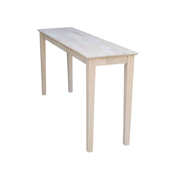 You Ll Love The Caswell Console Table At Wayfair Great Deals On All Furniture Products With Free Shipping On Mo Wood Console Table Console Table Wood Console
